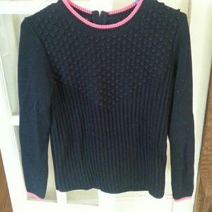 Lovely sweater NWOT. Never worn.